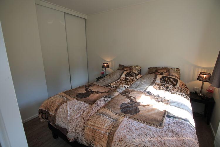 Vakantiewoning Nederland, Overijssel, De Bult vakantiewoning NL-8346-40