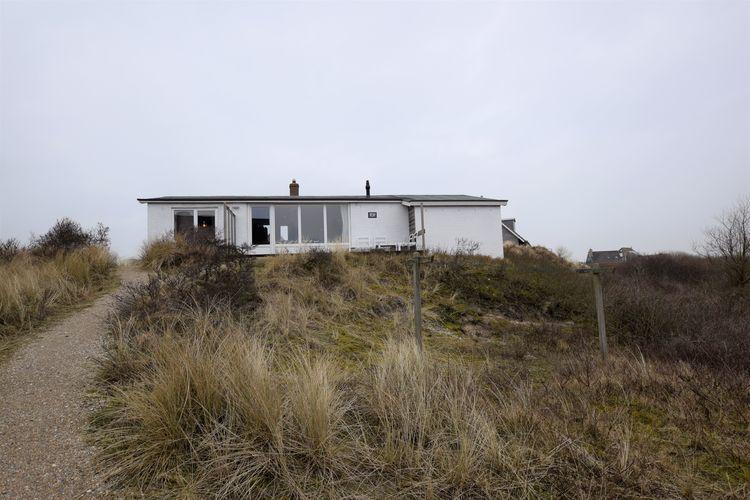 Bungalow Frisian Islands
