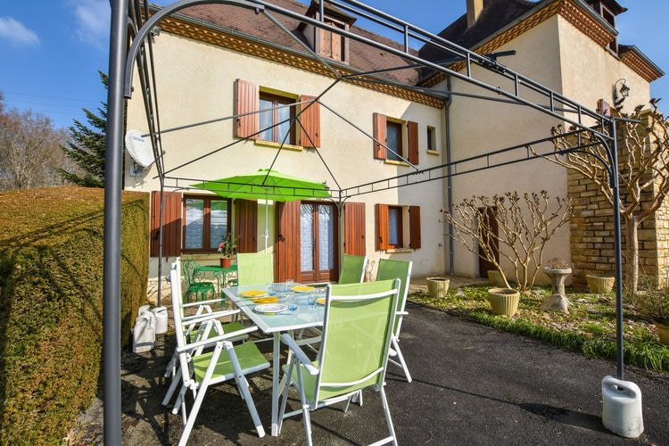La Maison Albizzia Prats du Perigord Dordogne France