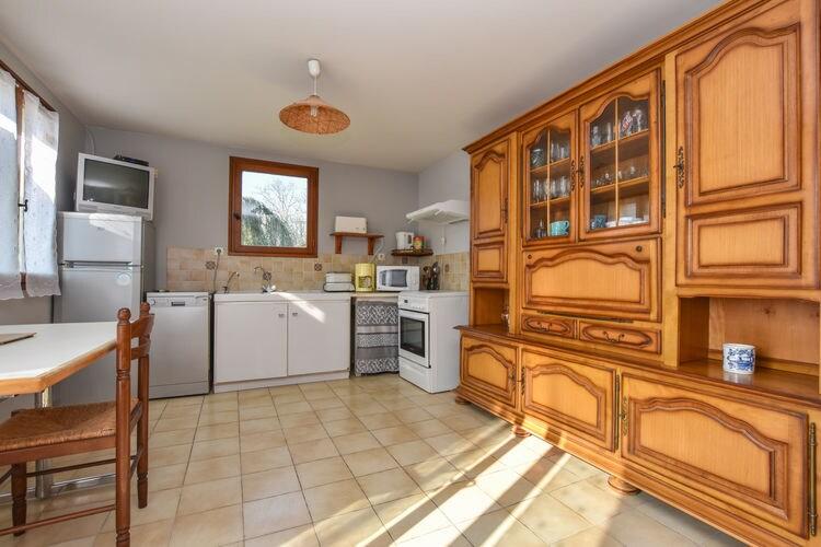 vakantiehuis Frankrijk, Dordogne, Prats du Périgord vakantiehuis FR-24550-69