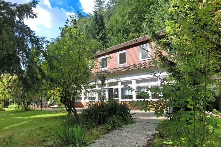 Vakantiehuis  met wifi  Bad-Pyrmont-ot-LowensenLandhaus Friedensthal
