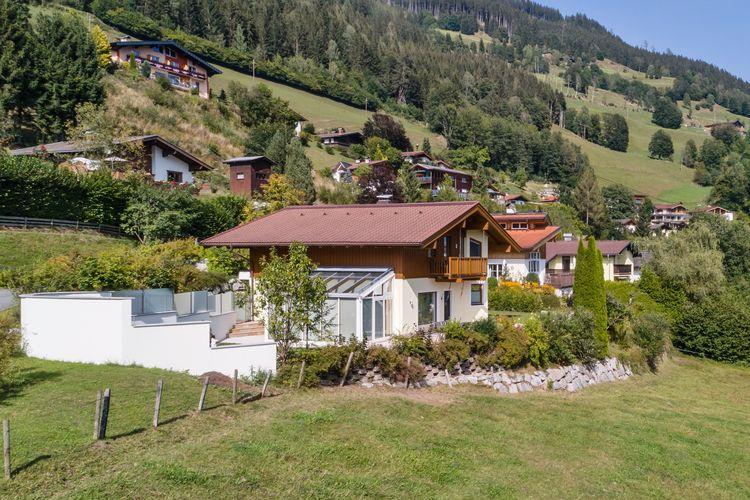 vakantiehuis Oostenrijk, Salzburg, Piesendorf vakantiehuis AT-5721-131