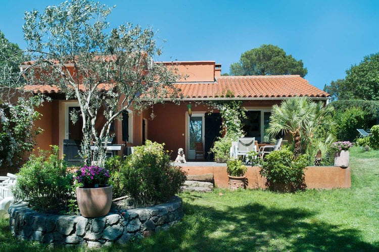 vakantiehuis Frankrijk, Provence-alpes cote d azur, Fréjus vakantiehuis FR-83600-35