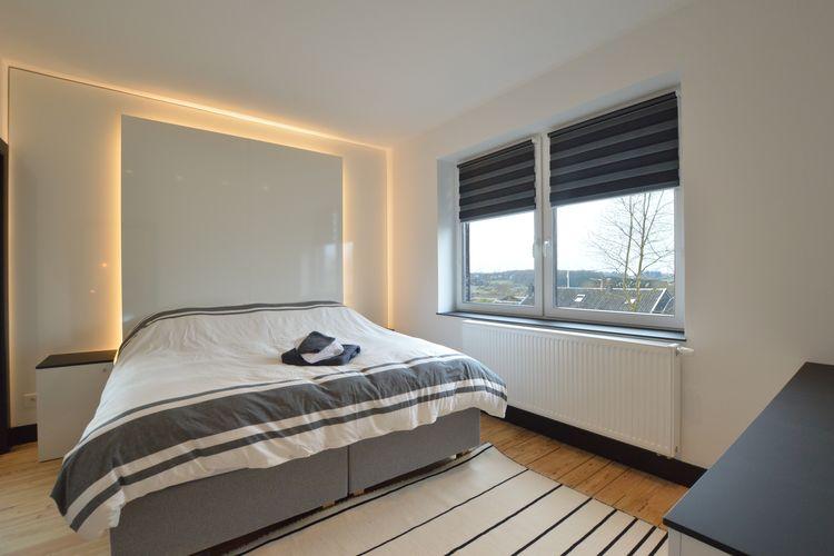 vakantiehuis België, Luik, Jehanster vakantiehuis BE-4910-31