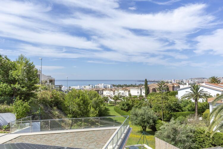 Villa Spanje, Costa del Sol, Caleta de Vélez Villa ES-00011-10