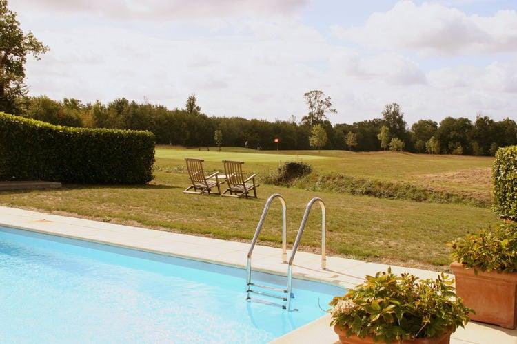 Villa Frankrijk, Cote Atlantique, Vasles Villa FR-79340-37