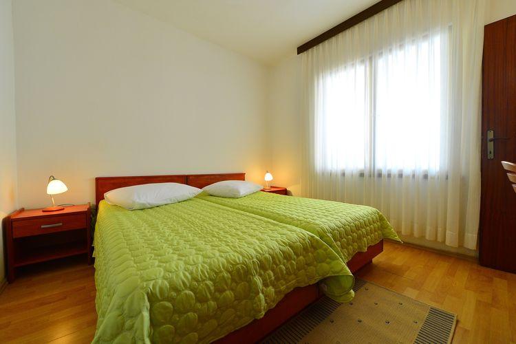 Appartement Kroatië, Dalmatie, Seget Vranjica Appartement HR-21218-08