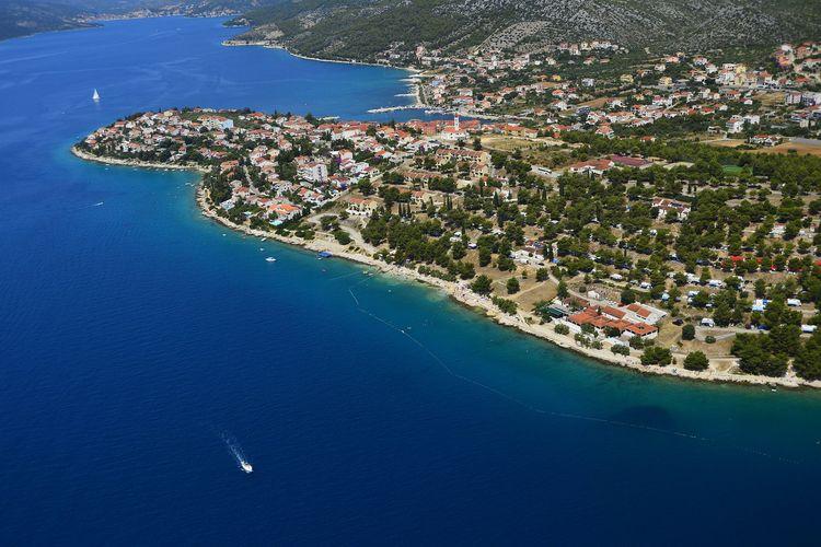Chalet Kroatië, Dalmatie, Seget Vranjica Chalet HR-21218-09