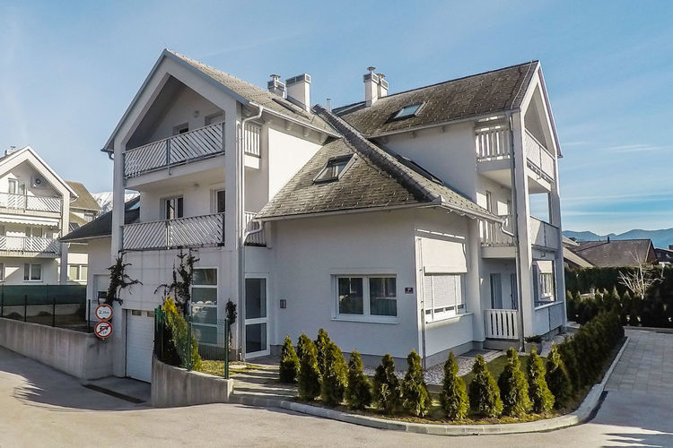 Apartment Lila - Bled