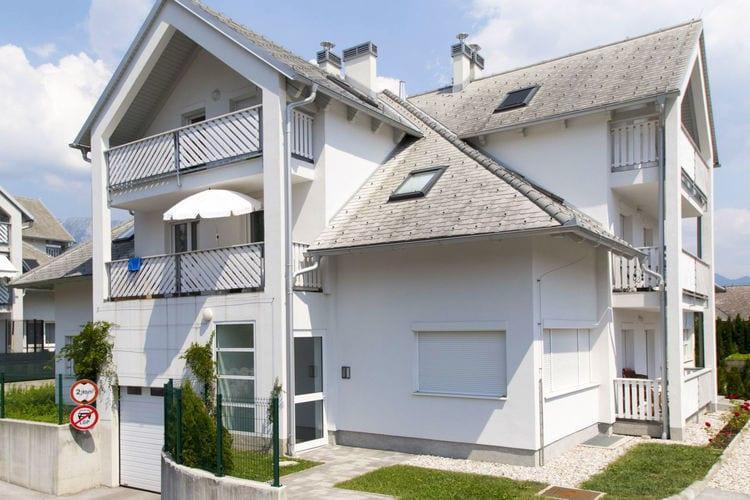 Apartment Bine - Bled