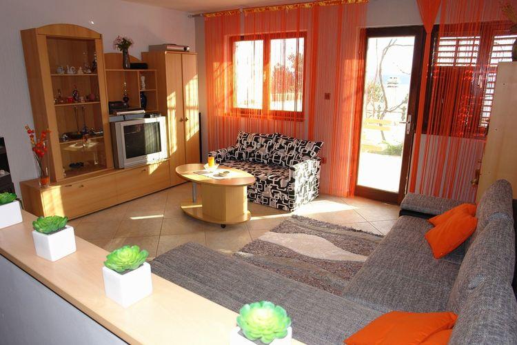 Appartement Kroatië, Kvarner, Dramalj Appartement HR-00009-92