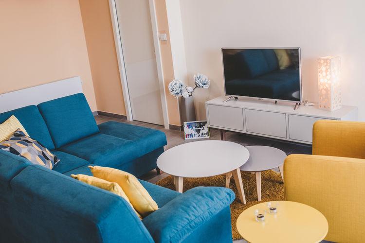 Appartement Kroatië, Dalmatie, Sibenik Appartement HR-22000-09