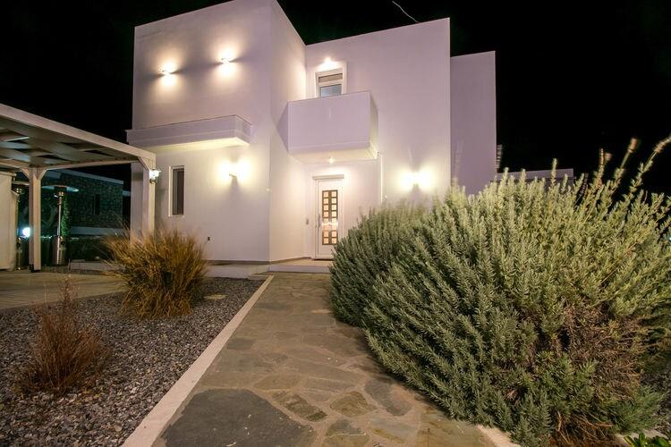 Villa Griekenland, Rhodos, Kalythies Villa GR-85105-04