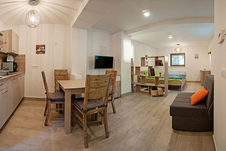 Vakantiehuizen  Slovenie te huur Zgornje-Gorje- SI-04247-02   met wifi te huur
