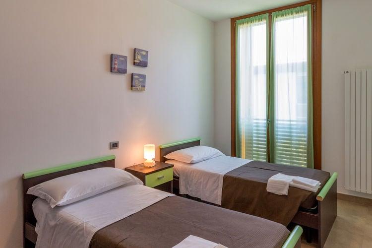 vakantiehuis Italië, Veneto, Albarella vakantiehuis IT-45010-197
