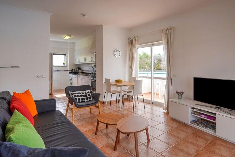 Appartement Portugal, Algarve, Meia Praia Appartement PT-8600-100