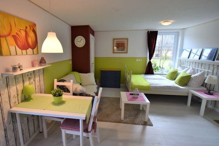 Duitsland | Ostsee | Appartement te huur in Blowatz   met wifi 2 personen