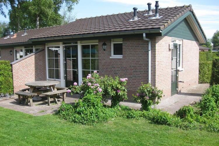 Bungalow Nederland, Gelderland, Voorthuizen Bungalow NL-3781-33