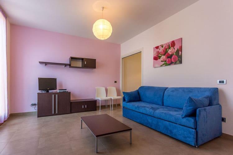 vakantiehuis Italië, Veneto, Albarella vakantiehuis IT-45010-198