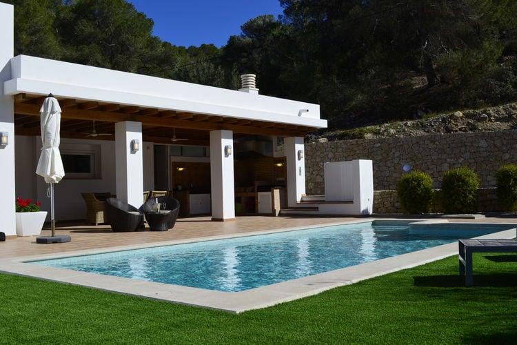 Villa Spanje, Ibiza, San José Villa ES-00011-22