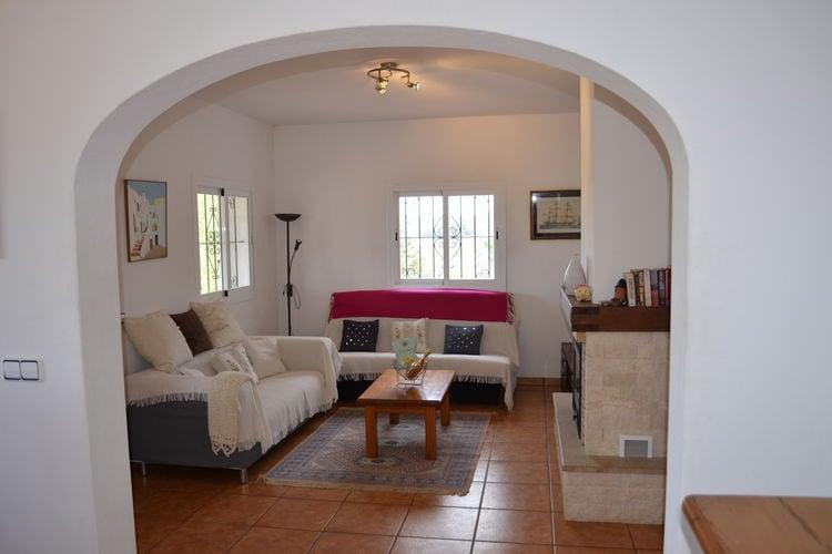 vakantiehuis Spanje, Ibiza, San José vakantiehuis ES-00011-26