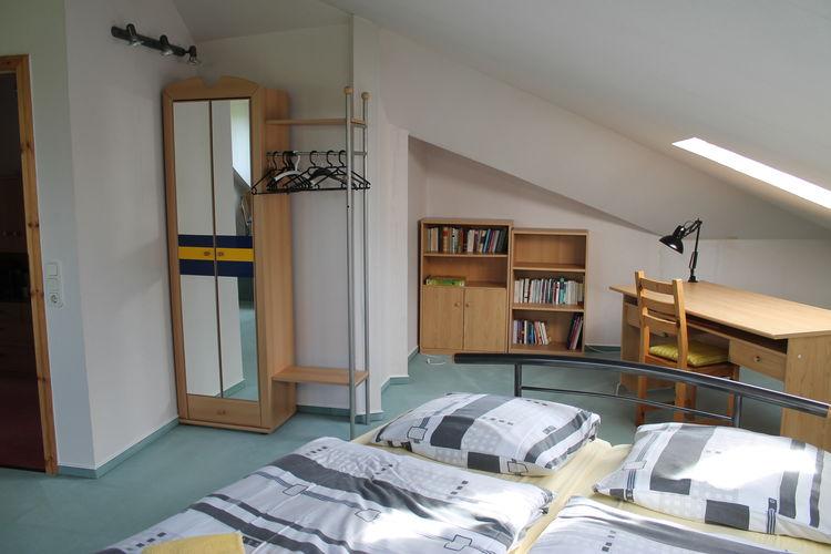vakantiehuis Duitsland, Ostsee, Boddin vakantiehuis DE-17179-01
