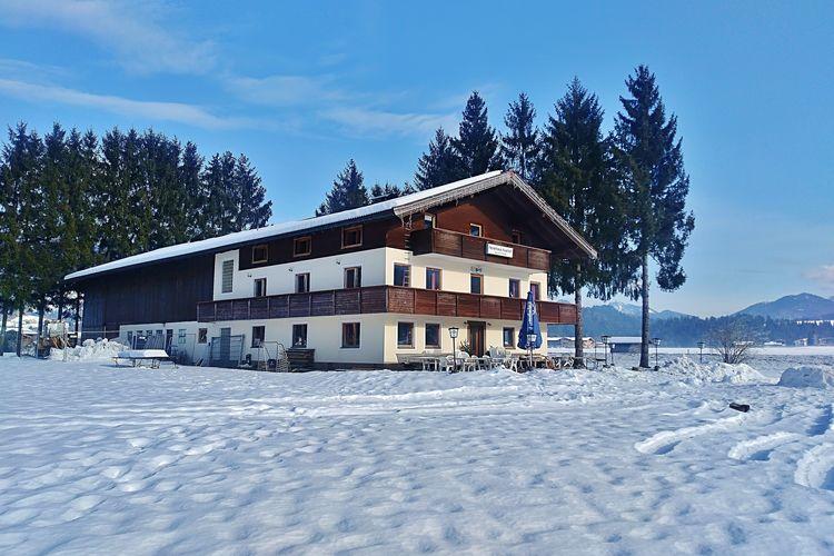 Auerhof Kossen Tyrol Austria