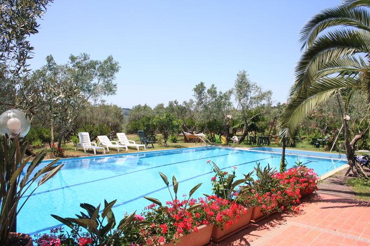 Vakantiehuizen Italie | Basilicata | Vakantiehuis te huur in Maida met zwembad  met wifi 2 personen