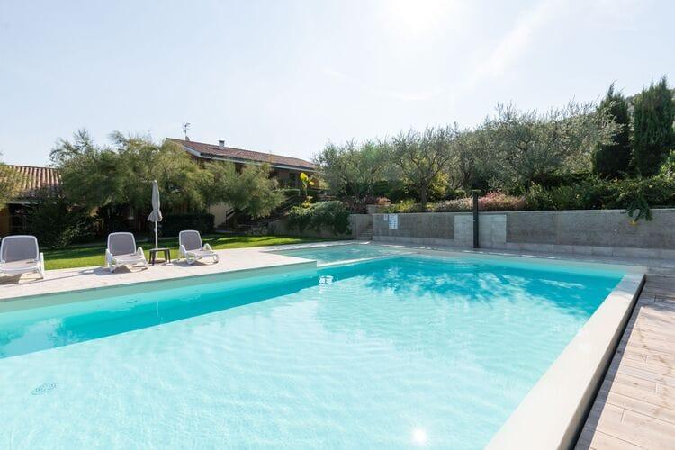vakantiehuis Italië, Italiaanse Meren, Garda vakantiehuis IT-37016-42