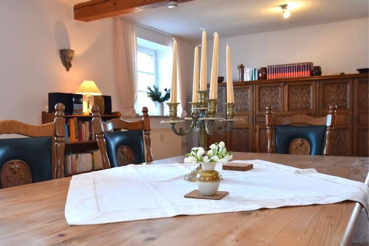 Appartement Duitsland, Hessen, Homberg Appartement DE-34576-18