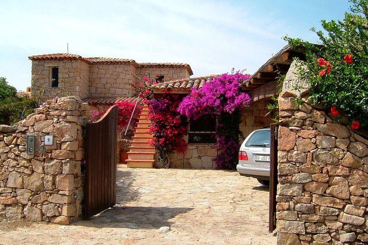 Villas Italie | Sardegna | Villa te huur in Porto-Cervo met zwembad  met wifi 8 personen