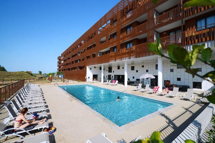 Appartement Frankrijk, Languedoc-roussillon, SETE Appartement FR-34200-09