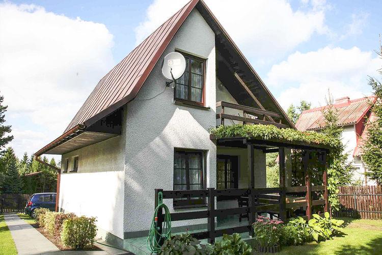 Polen | Wama | Vakantiehuis te huur in Kierwik   met wifi 6 personen