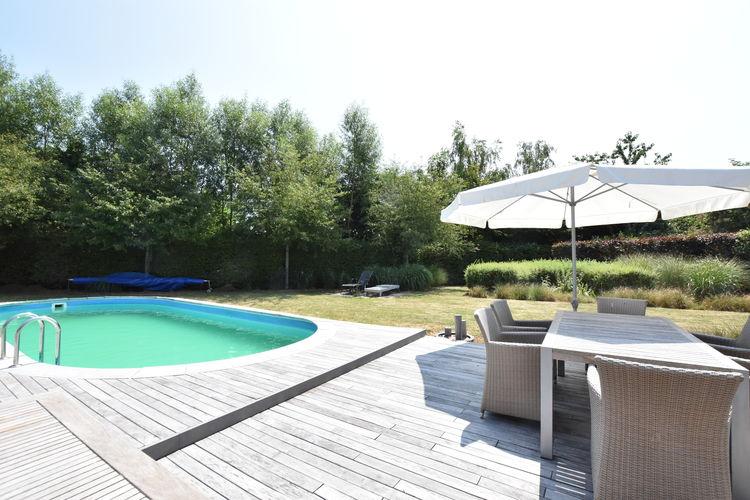 Villa België, West Vlaanderen, Poperinge Villa BE-0010-90