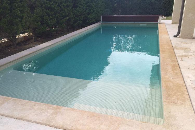 vakantiehuis Spanje, Mallorca, Canyamel vakantiehuis ES-07589-02