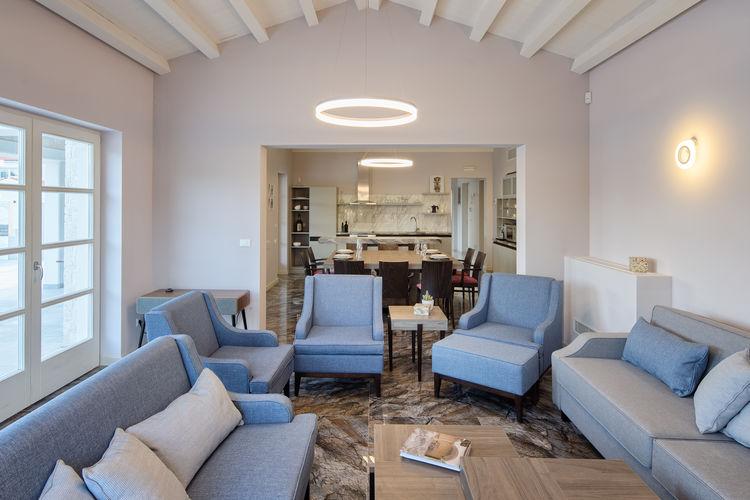 Villa Kroatië, Istrie, Režanci Villa HR-00010-12