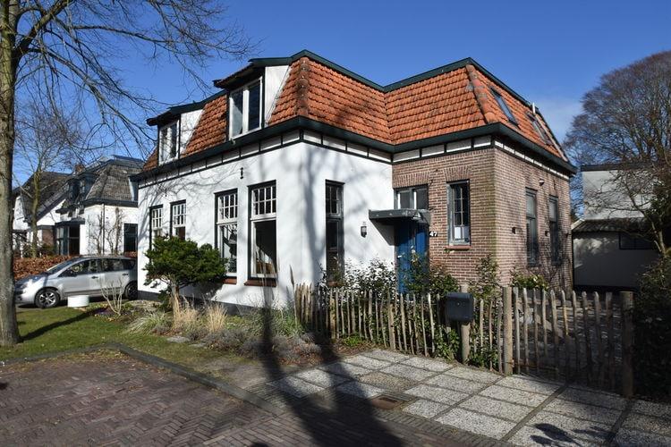 Vakantiewoning Nederland, Noord-Holland, Bergen vakantiewoning NL-1861-77