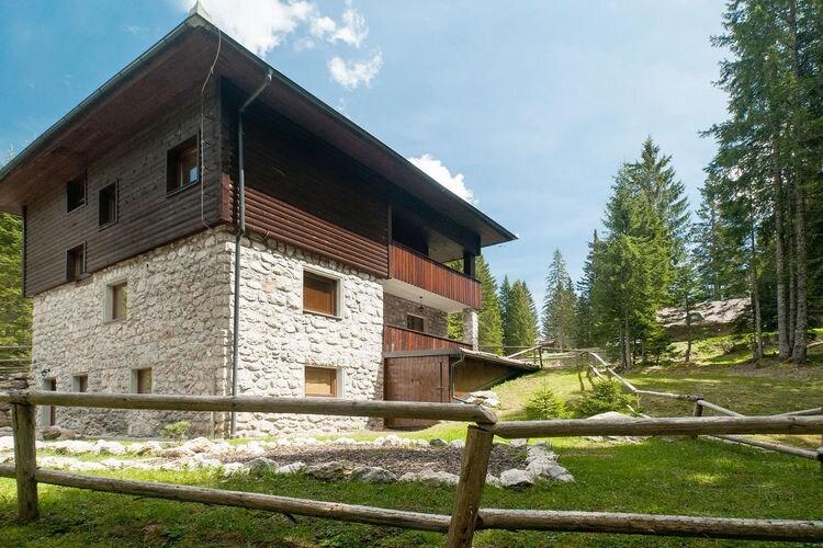 Appartement Slovenië, West Kust, Zgornje Gorje Appartement SI-04247-05