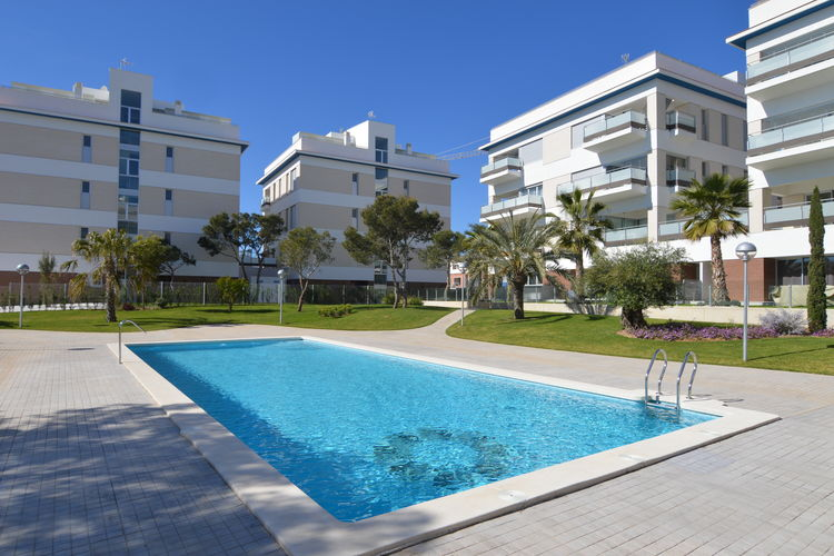 Appartement Spanje, Costa Blanca, Orihuela Costa Appartement ES-00011-52