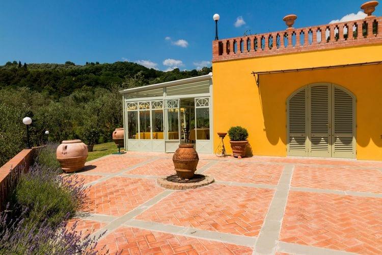 Boerderij Italië, Toscana, Pieve a Nievole Boerderij IT-51016-05
