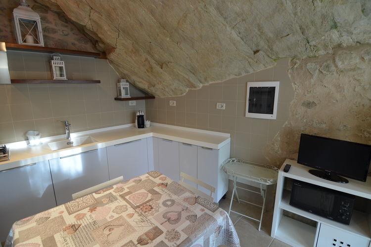 Vakantiewoning Italië, Emilia-romagna, Petrella Guidi vakantiewoning IT-61019-03