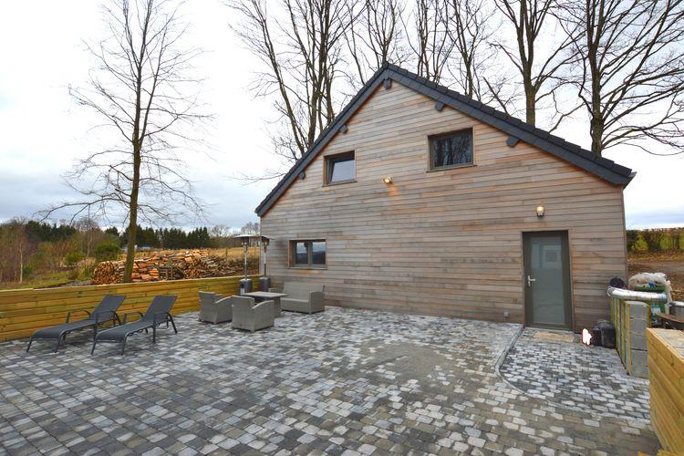 Maison Briscot Hochfugen-Hochzillertal Liege Belgium