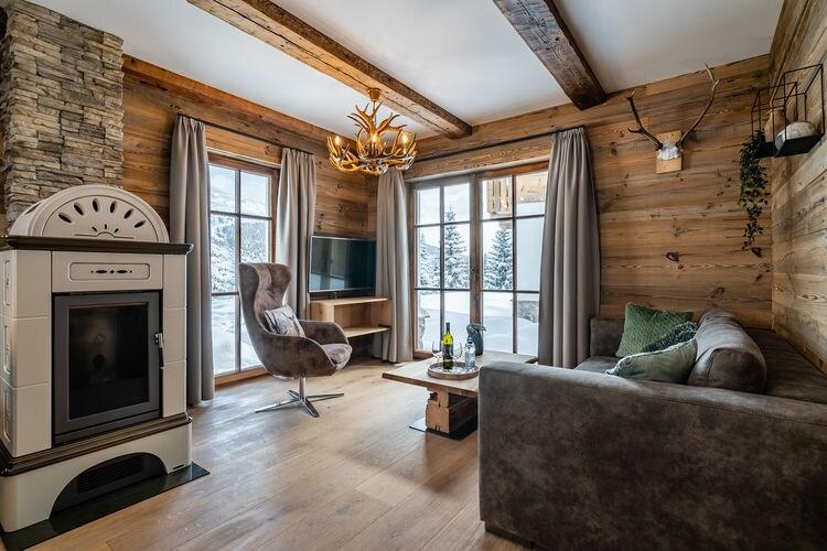 Vakantiehuizen Oostenrijk | Salzburg | Chalet te huur in Katschberg   met wifi 20 personen