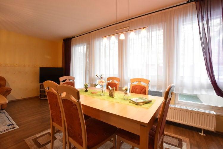 Appartement Duitsland, Ostsee, Rakow Appartement DE-00024-43