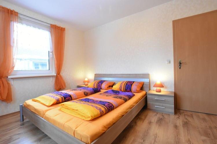 Vakantiehuizen Duitsland | Ostsee | Appartement te huur in Rakow   met wifi 6 personen