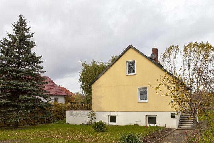 Vakantiehuizen Duitsland | Ostsee | Appartement te huur in Rakow   met wifi 5 personen