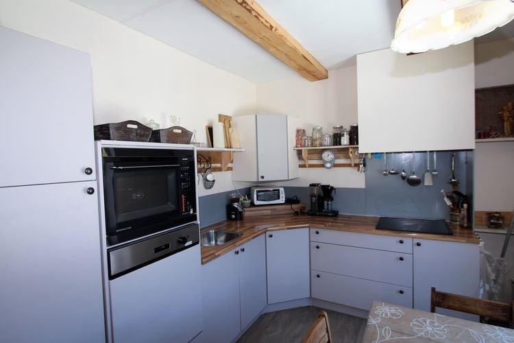 vakantiehuis Oostenrijk, Kaernten, Rangersdorf vakantiehuis AT-9833-12
