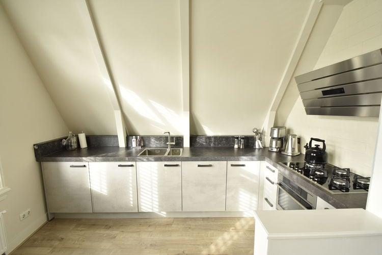 Hoorn Vakantiewoningen te huur Sfeervol appartement in hartje centrum van Hoorn