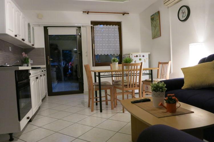 vakantiehuis Kroatië, Dalmatie, Vir vakantiehuis HR-00010-21