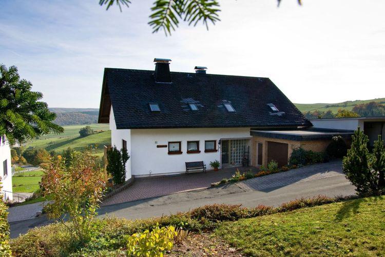 Vakantiehuizen Medebach-Dudinghausen te huur Medebach-Düdinghausen- DE-59964-112   met wifi te huur